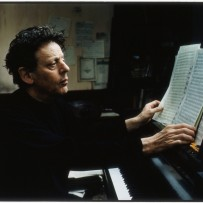 The Creative Pulse: A Conversation with Philip Glass (VIDEO)